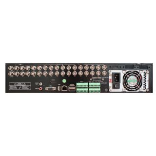 32 CH CCTV Security DVR H 264 Standalone Real Time Network HDMI USB