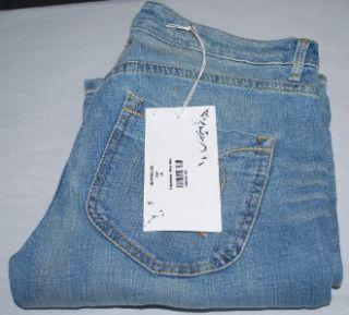 New Authentic EDUN Jeans 28*Boot Cut~Elven Wash~*
