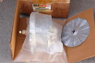 New Leece Neville A0015522AA High Output Alternator