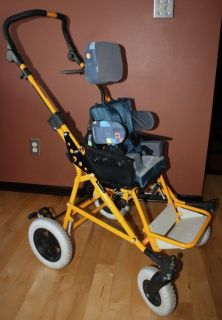 Otto Bock Kimba Pediatric Special Needs Child Baby Stroller Wheelchair