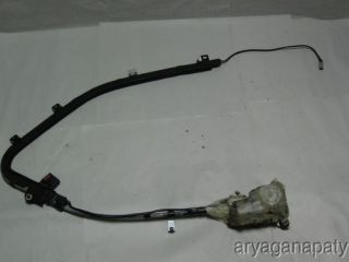 90 91 92 93 Honda Accord OEM R side electric seat belt motor recliner