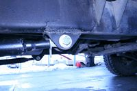 TRACTION BARS FOR DODGE RAMS 1994 2012 100 COMPLETE BOLT ON KIT FREE