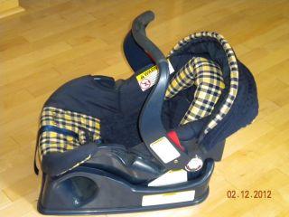 Graco Princeton Lite Rider Travel System
