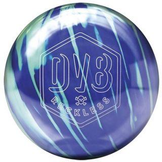 DV8 Reckless Bowling Ball 15 lb $229 Brand New in Box