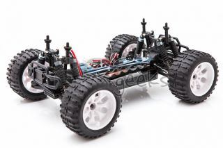 HPI Maverick RC Car Strada MT EVO 1 10 Electric Monster Truck RTR