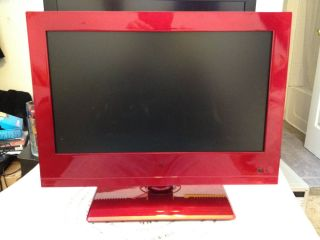"GPX 13"" TV DVD Player Monitor"