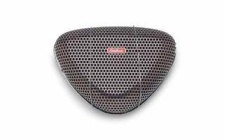 Edelbrock 1002 Pro Flo Reusable Chrome Air Cleaner