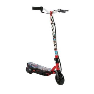 Pulse Scooters Slideshow Charger 100 Watt Electric Scooter 148832