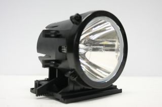 Mitsubishi S SH10B Re Light Projector Lamp Replacement Philips Bulb