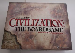 The Board Game Some Playing Pieces Uncut Eagle Games