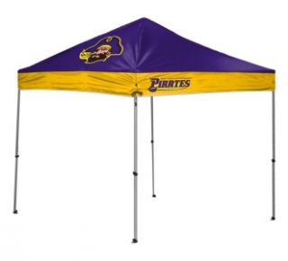 ECU East Carolina University Pirates 10 x 10 Canopy Tent Shelter