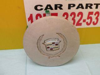 89 95 Eldorado DeVille Seville Wheel Tire Center Rim Hub Cap Cover 6 1