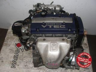 JDM F20B Honda Accord vtec Engine F20 Prelude Motor H23A F22B F23 H22A