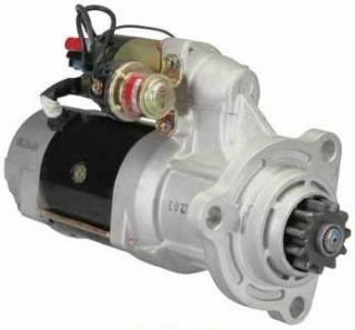 Starter Motor Cummins ISX ISM Engine 19011509 19011523 8200032 8200039