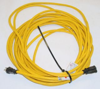 12 Gauge Outdoor Extension Power Cords Drop Cord Electrical