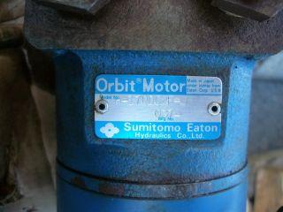 Char Lynn Hydraulic Motor Parts On Popscreen