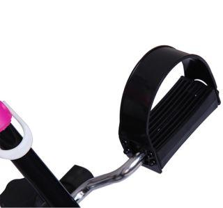 Soozier Indoor Mini Total Body Exerciser – Light Weight Easy Storage