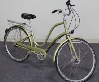 Electra Townie 8 700c Crusier Bike 8 Speed Barely Used