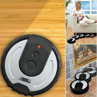 Robo Sweeper Cordless Electric Floor Cleaner Vacuum