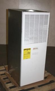COLEMAN 10KW ELECTRIC MOBILE HOME FURNACE DOWNFLOW / UPFLOW EB10D