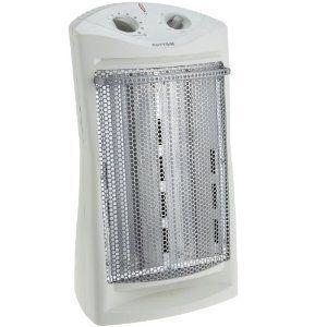 Sunbeam Quzrtz Heater SQH310 Electric Space Heater