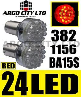 24 LED Stop Brake Light Bulbs Twingo Clio Megane Espace