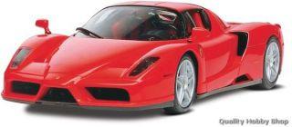 Revell 1/24 scale Enzo Ferrari skill 1 plastic model kit#1967