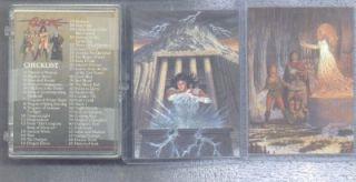 The Fantasy Art Of Larry Elmore Complete 90 Card Set + 2 Metallic