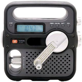 Eton NFR360WXB FR360 Multi Purpose Weather Radio