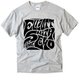 New Elliott Smith Live at The Echo Black Rock Band Design Unisex T