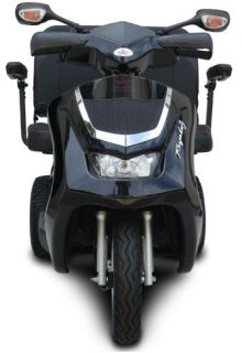 New EV Rider Royale 3 Dual GT Electric Power Chair Mobility Scooter w