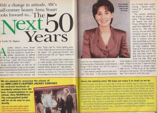Days of Our Lives Adam Caine Eileen Davidson April 14 1998 Soap Opera
