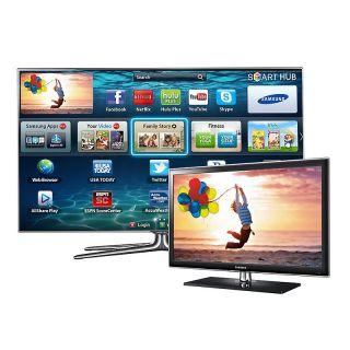 buy samsung ue26eh4500 26 inch hd ready led smart tv black. Black Bedroom Furniture Sets. Home Design Ideas