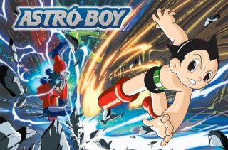 Astro Boy Serie Completa En Espanol Latino DVD 5 Disc Set