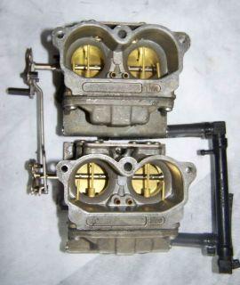 Johnson Evinrude Outboard Motor Carburetor 90 HP