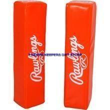Rawling Pylon Set NFL Football End Zone Merchandise Equipment Goal