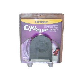 Antec Cyclone Blower Expansion Slot Cooler Fan New