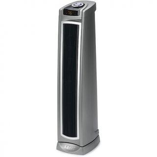 Lasko Oscillating Ceramic Tower Heater with Remote
