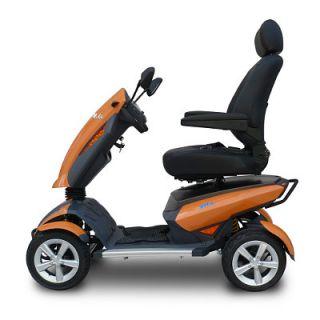 EV Rider Vita Transport Mobility Scooter Vehicle Cart