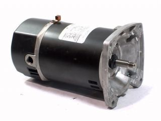 Swimming Pool Pump Motor GE Marathon Electric C1244 New