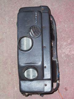 Volvo 1800 Underdash A C Evaporator Unit P1800 1800E 1800s
