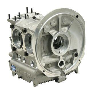 VW Engine Case New Aluminum Bug Ghia Sand Rail Sandrail Open to 94mm