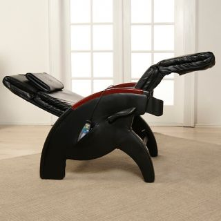 Tony Little DeStress Anti Gravity Massage Recliner   Onyx