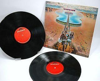 The Guitar Album Eric Clapton Rory Gallagher John Mayall 1974 VINYL 2