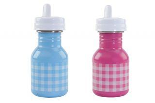 Elegant Baby Sippy Stainless Steel BPA Free Bottle