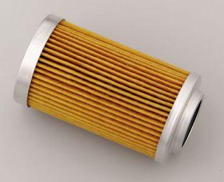 Paxton Automotive Corp. 8H040 065 Fuel Filter Element, Gasoline, Paper