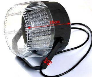 Light Par 64 56 DJ Super Shot Color RGB Strobe Lighting Effect