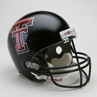 108 9095 riddell riddell texas tech full size replica helmet rating be