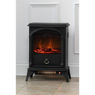 110 2973 well traveled living vernon electric fireplace stove rating