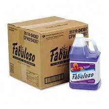 PK Fabuloso All Purpose Cleaner Gallon Concentrate